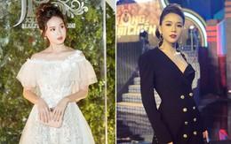 Sau chục năm có lẻ, danh sách hot girl đời đầu còn 2 nàng giữ vững phong độ nhan sắc, style ngày càng thăng hoa