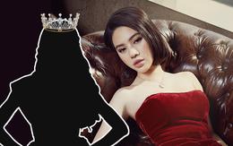 """Sau ồn ào nghỉ chơi với Kỳ Duyên, Jolie Nguyễn tố bị bạn thân là Hoa hậu """"cố ý tiếp cận"""" giật người yêu"""