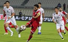 Lebanon 4-1 CHDCND Triều Tiên: Lebanon mất tấm vé đi tiếp vào tay tuyển Việt Nam vì hai chiếc thẻ vàng