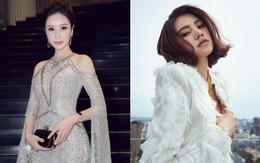 Jolie Nguyễn vừa tố bị bạn thân giật người yêu, Hoa hậu Lam Cúc lập tức đại diện hội chị em lên tiếng đáp trả