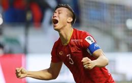 Lịch thi đấu tứ kết của Việt Nam - đại diện Đông Nam Á duy nhất còn sót lại ở Asian Cup 2019