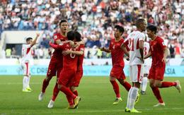 Cùng lọt vào tứ kết Asian Cup, dân mạng Trung Quốc tấm tắc khen Việt Nam xuất sắc hơn cả đội nhà