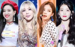 6 idol nữ mặt ngây thơ nhưng thở cũng ra thị phi: Đều từng dính cùng một kiểu scandal gây tranh cãi