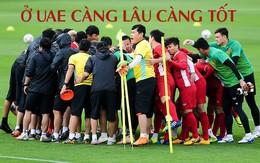 """Trước vòng đấu loại trực tiếp Asian Cup 2019, Đặng Văn Lâm tuyên bố: """"Anh sẽ về, nhưng không phải hôm nay"""""""