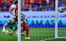 Bàn thắng của Jordan không hợp lệ, tuyển Việt Nam đã chịu oan một bàn thua