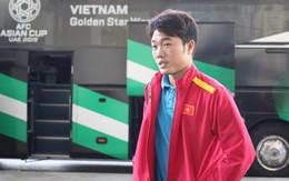 Xuân Trường muốn tận hưởng cảm xúc của chiến thắng ở tứ kết Asian Cup 2019