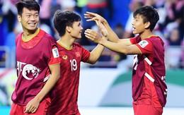 Xem trọn bộ lịch thi đấu tứ kết Asian Cup 2019 tại đây: Tiêu điểm Việt Nam - Nhật Bản và đại chiến Đông Á - Tây Á