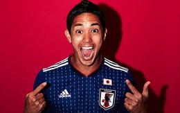 """Tiền đạo ngôi sao của Nhật Bản: """"Tôi không cần ra sân, Nhật Bản vẫn chắc chắn đánh bại Việt Nam"""""""