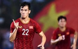 Việt Nam cho Thái Lan thành cựu vương sau trận hòa 2-2, tiến thẳng vào bán kết SEA Games gặp đối thủ Campuchia