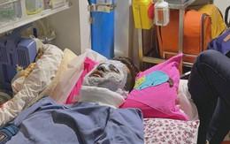 Lo ngại Việt kiều bị tạt axit, chém đứt gân chân không đủ sức khỏe về thẳng Canada, chuyên cơ chở nạn nhân phải hạ cánh xuống Thái Lan