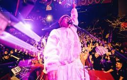 Đêm Valentine đi concert của Tiên Tiên cùng Justatee, Đen Vâu, Vũ... giới trẻ Hà Nội phải mang về biết bao nhiêu là thương nhớ