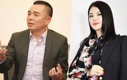 """""""Tháo chạy"""" khỏi tài phiệt phá sản, 13 năm sau nữ MC nổi tiếng Trung Quốc nhận được câu nói chua chát này từ tình cũ"""