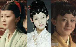 10 năm trước Triệu Lệ Dĩnh - Dương Mịch đóng nữ phụ cho phim Lý Thấm làm nữ chính, giờ chuyện đã khác!