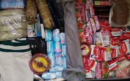 Chuyện thật như đùa: Du học sinh Việt nhét đầy vali toàn Băng vệ sinh, mỳ tôm để quay lại trường sau Tết