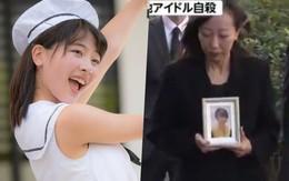 Idol 16 tuổi Nhật Bản tự vẫn vì bị bóc lột tàn nhẫn: Mẹ ruột gào khóc trong phiên toà, đòi công ty bồi thường 20 tỷ