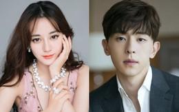 Sắp có thêm 1 cặp đôi Cbiz công khai hẹn hò, netizen gọi tên Địch Lệ Nhiệt Ba và Đặng Luân