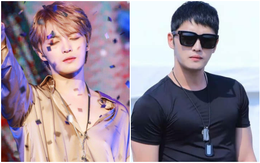 """Nhìn loạt hình body """"xương mai"""" như sắp bay, fan lại chỉ mong Kim Jaejoong trở lại vạm vỡ như thời trong quân ngũ"""