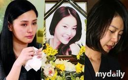 Nhìn cuộc đời của nạn nhân bị tung ảnh nóng, bị cưỡng hiếp mới thấy được tội ác khó dung thứ của Seungri và những người bạn