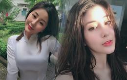 Võ Ngọc Trân - nữ sinh cấp 3 đang hot nhất Sài Gòn: Không cần người đẹp trai và quá giàu có, vì mình có thể kiếm được tiền