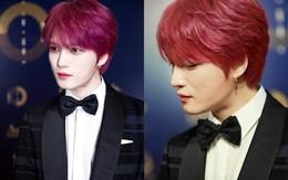 """Tuyệt đỉnh visual Jaejoong (JYJ): 33 tuổi vẫn đẹp như đôi mươi, khiến fan gọi luôn là """"lão hồ ly"""""""