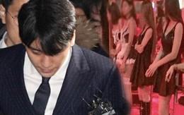 """Cô gái do Seungri """"dắt mối"""" cho các nhà đầu tư nước ngoài chính thức lên tiếng, quá trình điều tra trở nên khó khăn"""