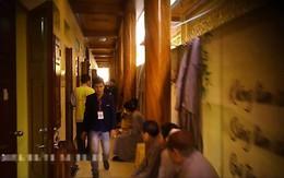 """Gọi vong ở chùa Ba Vàng: Những cuộc ngã giá trong """"căn phòng cuối"""""""