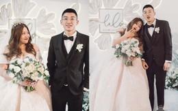 """Cặp đôi đũa lệch nổi tiếng nhất Trung Quốc đã chính thức về chung một nhà: """"Anh muốn cho em một đời hạnh phúc!"""""""