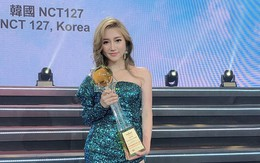 """Không phải """"Người lạ ơi"""", ca khúc mới toanh này đã giúp Orange giành giải thưởng tại Hong Kong Asian Pop"""