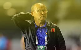"""U23 Việt Nam và """"nỗi đau"""" của thầy Park"""