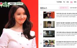 Được mẹ nam ca sĩ hơn 12 tuổi hỏi làm con dâu ngay trên truyền hình, Yoona phản ứng ra sao mà gây bão mạng?