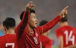 U23 Việt Nam 4-0 U23 Thái Lan: Cho người Thái nhận thất bại muối mặt, thầy trò HLV Park Hang-seo hiên ngang vượt qua vòng loại giải U23 châu Á