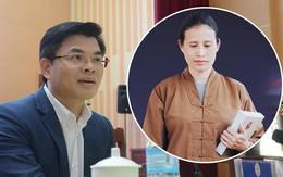 """Phạt bà Phạm Thị Yến 5 triệu đồng, yêu cầu chùa Ba Vàng dừng ngay hoạt động """"thỉnh oan gia trái chủ"""""""