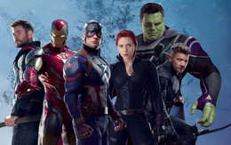 """5 điều bắt buộc phải biết về """"Avengers: Endgame"""" trước trận đại chiến kinh điển nhất lịch sử Marvel!"""