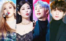 """Soi trình tiếng Anh của 2 nhóm nhạc toàn cầu BTS và Black Pink: Bất ngờ với """"lỗ hổng"""" đáng quan ngại của đại diện YG"""
