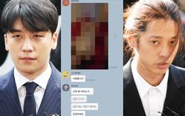 Phát hiện chatroom 60 phóng viên Hàn chia sẻ clip nhạy cảm của bê bối Seungri: Cợt nhả, giới thiệu nhà thổ cho nhau