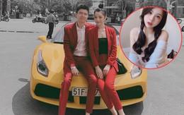 """Nghe tin Phan Hoàng có tình mới sau 20 ngày chia tay, bạn gái cũ tuyên bố: """"Bánh bèo nhưng không cần ai che chở"""""""