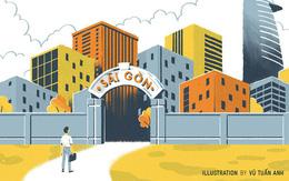 Giàu nhà quê không bằng ngồi lê thành phố: Một thế hệ gạt nước mắt giữa phố thị, chênh vênh ở hay về