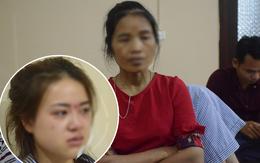 """Bố mẹ của cô gái rạch mặt thiếu nữ khâu 60 mũi: """"Nhìn vết thương của con mà tôi sốc, cứ tưởng nó bị tai nạn"""""""