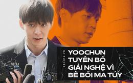 NÓNG: Yoochun chính thức bị đuổi khỏi công ty, giải nghệ vì bị vạch trần lời nói dối về bê bối ma túy