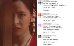 """Chuyện gì đang xảy ra với những bình luận về MV """"Anh ơi ở lại"""" của Chi Pu thế này?"""