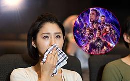 Thiếu nữ Trung Quốc nhập viện vì khóc quá nhiều sau khi xem 'Avengers: Endgame'