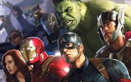 """ENDGAME - Hồi kết cho trường ca """"TV series"""" siêu anh hùng bằng điện ảnh khổng lồ nhất lịch sử"""