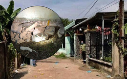 Sốc: Phát hiện thêm khối bê tông thứ 2 có chứa thi thể người trong căn nhà ở Bình Dương
