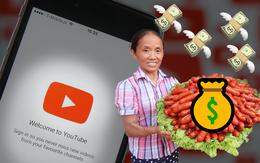 """Các cụ nông dân thi nhau """"debut"""" làm YouTube, phải chăng kiếm tiền trên đó dễ như chơi?"""