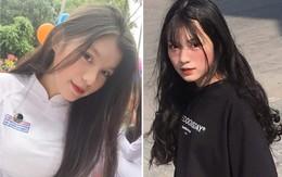 Nữ sinh Phú Quốc bỗng dưng nổi như cồn trên mạng, tấp nập người follow chỉ nhờ một bức hình này