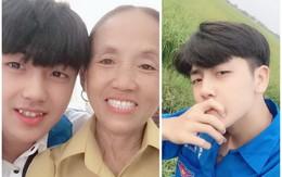 Đến thăm nhà Bà Tân Vlog, nam sinh nổi rần rần trên mạng vì sở hữu nhan sắc giống hệt Giang Thần