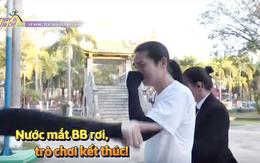 """Running Man: Không ngờ có ngày BB Trần phải gọi Khởi My là """"bậc thầy phản bội""""!"""