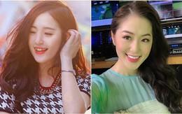 """Giảm liền tù tì 8kg và """"hi sinh"""" 2 chiếc răng khểnh, MC ở Quảng Ninh được mệnh danh là """"nữ thần thời tiết"""""""