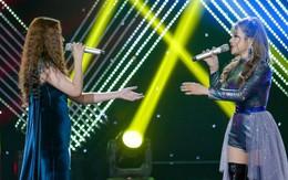 Giọng hát Việt: Thanh Hà chọn Bích Tuyết, loại thí sinh triệu view vì thái độ không đúng mực
