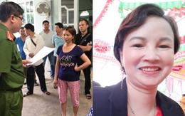 """Dòng chia sẻ """"lạ"""" trên Facebook trước khi bị bắt của mẹ nữ sinh giao gà bị sát hại ở Điện Biên"""